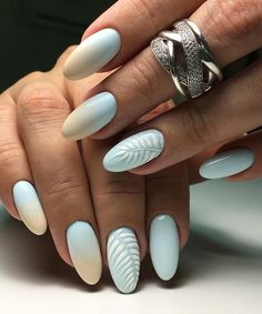 130 amazing easter nail designs in this spring that you need to try - page 8 Easter Nail Designs, Diy Nail Designs, Colorful Nail Designs, Diy Nails, Cute Nails, Pretty Nails, Vacation Nails, Pointed Nails, Easter Nails
