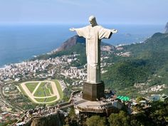 1. Cristo Redentor | Rio de Janeiro, RJ - 11 (© Shutterstock)