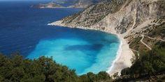 Κεφαλονιά, Κως και Χρυσή ανάμεσα στα ομορφότερα κρυμμένα νησιά της Μεσογείου!