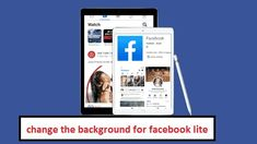 How to change the background of Facebook Lite with APK editor - Phcorner Open Facebook, Make Facebook, About Facebook, Install Facebook, Facebook Background, Most Popular Social Media, Change Background, Best Android, Getting Bored