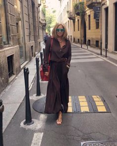 Days in the city... #RJstyle #rossellajardini #lungavitaallasignora