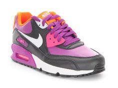 Buty Nike Air Max 90 2007 (Gs)