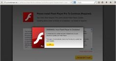 Browsers are always redirected to QuickCodecRepair.be? Receive the warning saying that your Flash Player Pro is outdated and you need to update it immediately? If so, you need to take some action to remove the redirect virus which is infecting your computer. Have no ideas how to do that? Don't worry. This post provides the detailed QuickCodecRepair.be redirect virus removal guide for you. http://www.malwaretips.org/how-to-remove-quickcodecrepair-be.html
