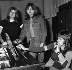 Emerson, Lake and Palmer Why is this always Carl's face??
