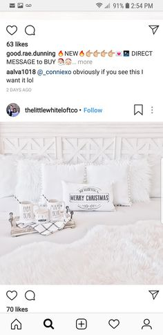 Bed Tray, Merry Christmas, Lol, Messages, Bedroom, Merry Little Christmas, Wish You Merry Christmas, Bedrooms