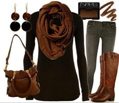 inspiration outfit :)
