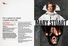 Auckland Theatre Company – 2011 Season Brochure