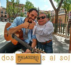 Esejambo conversa con Malandro Rubén acerca de su primer disco 'El pasado que te espera'.