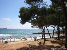 Playa Tora - Platja Tora - Paguera