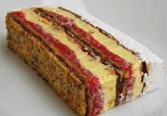 KAPRI TORTA- NEŠTO ŠTO JEDNOSTAVNO MORATE PROBATI AKO VOLITE KREMASTE KOLAČE – SAZNAJTE.ORG
