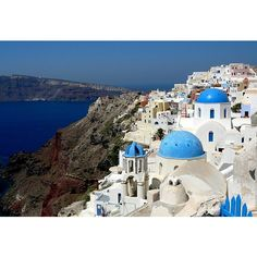Top 25 Attractions Things To Do In Greece ❤ liked on Polyvore