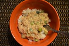"Bariatric Foodie: Mama Foodie's ""Chicken & Rice"" Remixed"