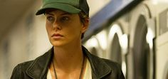 Charlize Theron stars in the adaptation of 'Gone Girl' author Gillian Flynn's mystery thriller 'Dark Places'.
