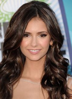 Nina Dobrev is absolutly gorgeous.. all the time