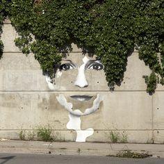 åpent hus: Kunst på gata
