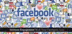 Como está a exceder as expectativas dos seus fãs no Facebook?