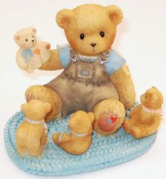 Heidi´s Cherished Teddies Galerie: ALFIE - Cherish The Little Things (4004385)