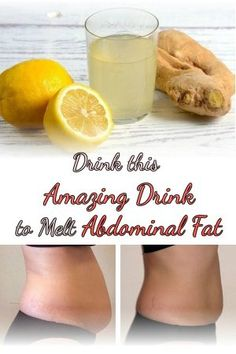 amazing-drink-that-melts-abdominal-fat