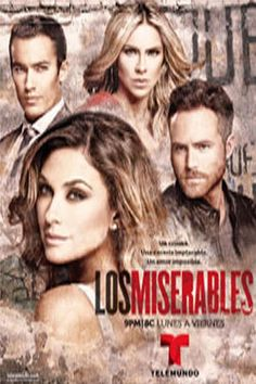 """""""Los Miserables"""" / For Love and Justice"""