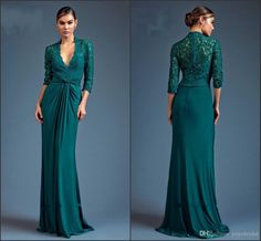 Never miss the chance to get the best tea length mother of the bride dresses plus size,trendy mother of the bride dressesand wedding dresses for mothers on DHgate.com. The cheap teal v neck cheap mother of the bride groom dresses 2016 with illusion 3/4 long sleeves chiffon pleated lace evening formal gowns is for sale in yoyobridal and buy it now!