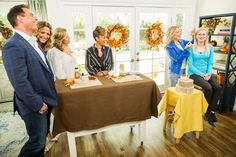 Get longer, stronger hair & nails with some tips from Kym Douglas: Hollywood Beauty Expert! Tune to Home & Family weekdays at 10a/9c on Hallmark Channel!