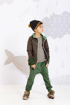 Shop online de leukste kinderkleding bij het hipste kinderwebshopbeurs van het land
