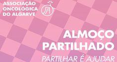 Almoço Partilhado a favor da AOA – Associação Oncológica do Algarve! | Algarlife