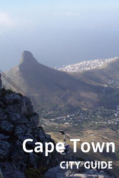 Cape Town is located at the south western tip of the African continent and it is South Africa's legislative capital. Not just its rugged landscape and the iconic natural landmarks – Table Mountain, Signal Hill and the Twelve Apostles, Cape town's beauty also lies in its timelessly beautiful beaches, vineyards and the unique flora and fauna dotting its coastlines. Riding Elephants In Thailand, Places To Travel, Places To Visit, Table Mountain, South Of France, Africa Travel, Cape Town, Signal Hill, Continents