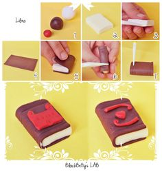 Tutorial libro - book
