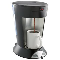 Bunn-O-Matic My Cafe Brewer MCA >>> To view further, visit now : Coffee Maker