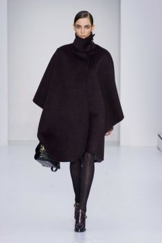 Salvatore Ferragamo AW14, Milan Fashion Week