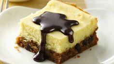 Glutenfrei Chocolate Chip Cheesecake Bars