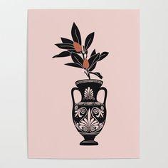 Hipster Tattoo, Tattoo Sketches, Tattoo Drawings, Future Tattoos, Tattoos For Guys, Flower Tattoos, Small Tattoos, Greek Flowers, Handpoke Tattoo