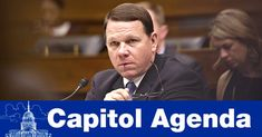 Capitol Agenda for the Week of Dec. 18: Private Activity Bonds Stay in Tax Bill