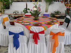 Toda la Alegria y el Collor de Nuestra Tierra a Tu Fiestas www.tacoselcipres.com.mx