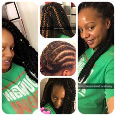 Crochet Braids Dmv : ... Pinterest Kanekalon hair, Crochet braids and Kanekalon braiding hair