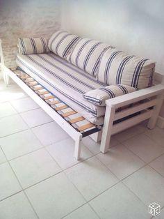 lit banquette gigogne 2x90x190 cm 2 tiroirs lit enfant conforama banquette gigogne et conforama. Black Bedroom Furniture Sets. Home Design Ideas