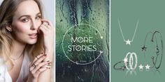Vertel ons wat jij zo leuk vindt aan de sieraden van More Stories en win €70,- €50,- of €30,- shoptegoed voor jouw favo More Stories pieces!