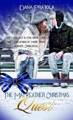 The mayweather Christmas quest by Dana Pratola - downloadable ebook. Click on the image to place a hold on this item in the Logan Library catalog.