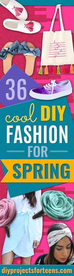 Diy Clothes Refashion Teens Dresses Crop Tops Ideas For 2019 - DIY Clothes Ideen Teen Sewing Projects, Diy Fashion Projects, Diy Projects For Teens, Diy For Teens, Outfits For Teens, Fashion Ideas, Project Ideas, Casual Outfits, Kleidung Design
