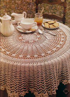 Magic Crochet nº 18 - leila tkd - Picasa Web Albums