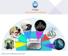 H-Data Recovery Master can support almost all file formats(250+ file types support). Following the instructions of the wizard step by step, the users can easily get started and quickly complete the data recovery process.