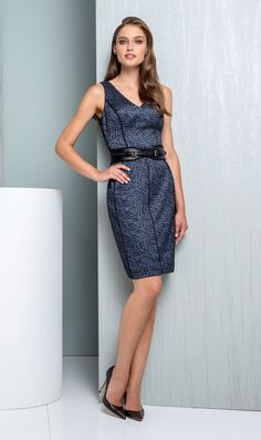 Etcetera Holiday 2015 - LOOK 84