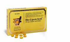 Pharma Nord Bio-Lipoic Acid 90 X 50Mg Tablets by Pharma Nord. $19.74. As An Antioxidant Alpha-Lipoic Acid, Aids In Recycling The Antioxidant Vitamins C And E. Antioxidants Are Our Defence Against Free Radicals - Which In Excess May Cause Tissue And Cell Damage. Bio-Lipoic Acid - For Optimal Protection Of Your Cells Alpha-Lipoic Acid Is A Vitamin-Like Substance That Is Synthesized In The Body, But Also Present In The Diet, Namely In Red Meat. One Of The Main Funct...