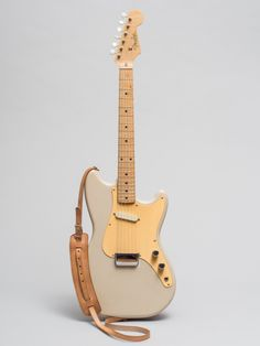 1957 Musicmaster in Desert Sand