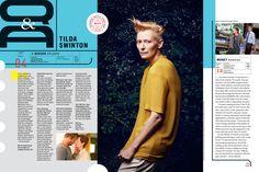 Entertainment Weekly Design Director: Tim Leong Deputy Design Director: Keir Novesky Photo Director: Lisa…