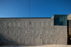 Museo Can Framis in Barcelona, Spain by Jordi Badia - BAAS Arquitectos