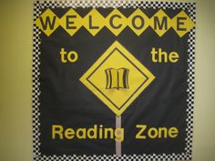 library media center bulletin boards - Google Search