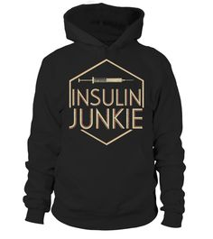 T shirt  Insulin Junkie | Diabetes Awareness  fashion trend 2018 #tshirtdesign, #tshirtformen, #tshirtforwoment