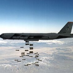 The US Department of War is the single largest consumer of energy. Ninety-three percent of US government energy consumption is military (Air Force, 52 percent; Gloster Meteor, Military Memes, Us Military, Military Force, Discovery Turbo, B52 Bomber, B 52 Stratofortress, Us Air Force, Jet Plane